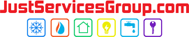 JustServicesGroup Logo